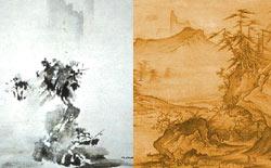 Arte de China y Japón
