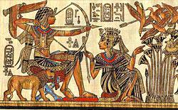 Arte de Egipto