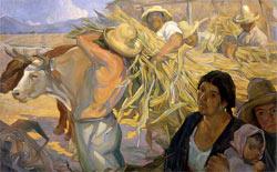 Arte de México del Siglo XX-I