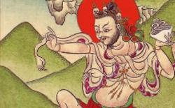 Diplomado: meditaciones, historia y pensamiento del budismo en Asia