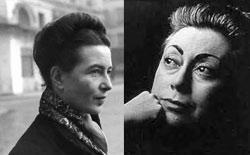 La Figura Femenina en la Narrativa Contemporánea