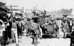 Historia Mundial Contemporánea; Los Cambios en el Último Siglo (1917-2016)