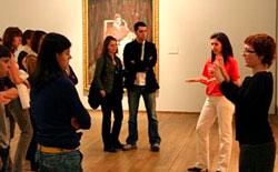 Diplomado Estrategias de Marketing y Comunicación Organizacional para Instituciones Culturales y Artísticas