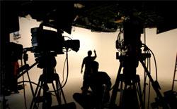 Taller Creación de series de TV/Web