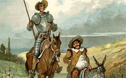 Siglo de Oro Español: Narrativa