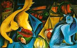 Territorios del Arte Contemporáneo I