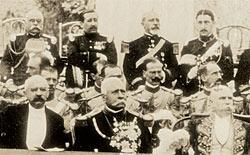 Diplomado México, los años del porfiriato, 1876-1911