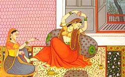 Arte de India y Sureste Asiático