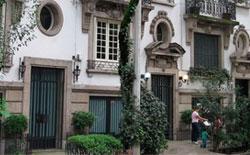 Roma-Condesa Zona Patrimonial  de la  Ciudad de México